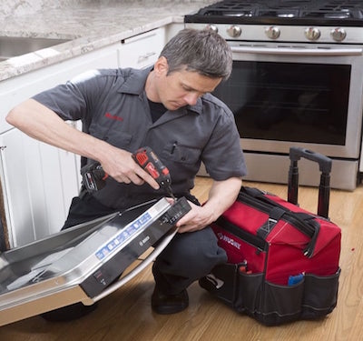 appliance repair redlands ca